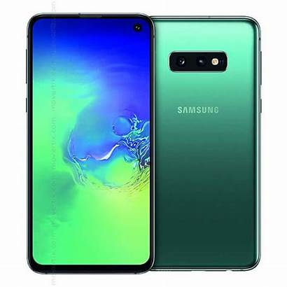Samsung S10e Galaxy 128gb S10 6gb Verde