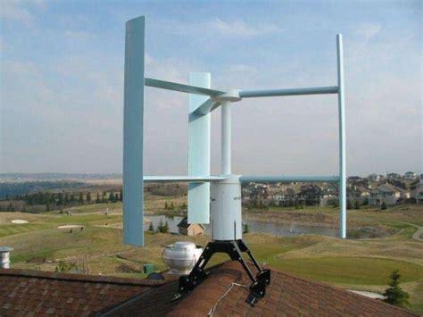 Ветрогенератор для частного дома виды как выбрать обзор.