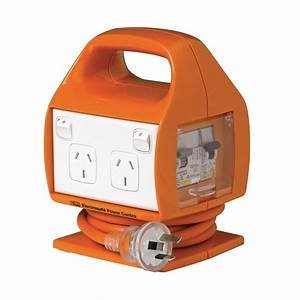 Hire Power Distribution Board With Rcd