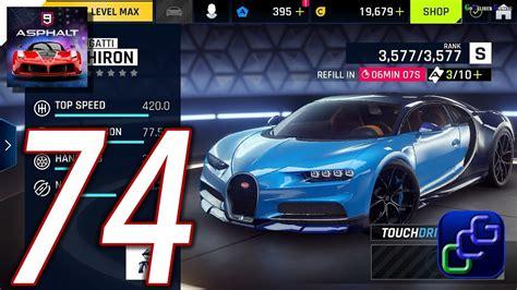 asphalt 9 legend android ios walkthrough part 74 motors class c master event