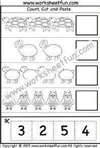 17 best images about cut and paste activities pinterest easter worksheets activities and shape