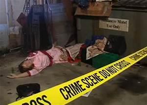 CSI: The Experience - Solving Crimes Orlando Style - Al's Blog