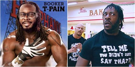 Can You Dig It, Sucka? 10 Hilarious Booker T Memes ...