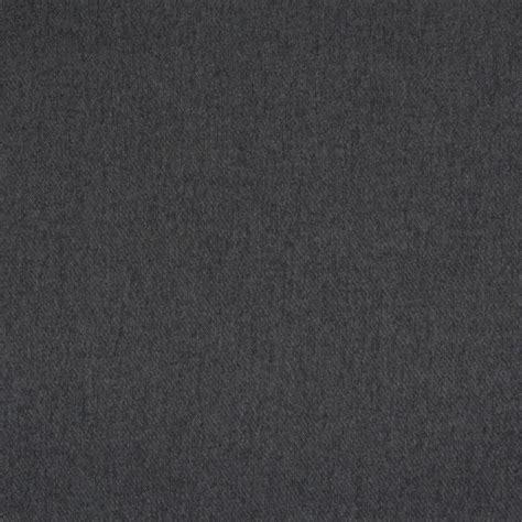 Charcoal Upholstery Fabric by Kovi Fabrics Charcoal Gray Solid Woven Upholstery Fabric
