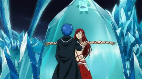 fairy tail erza  jellal wallpaper  iphone cinema