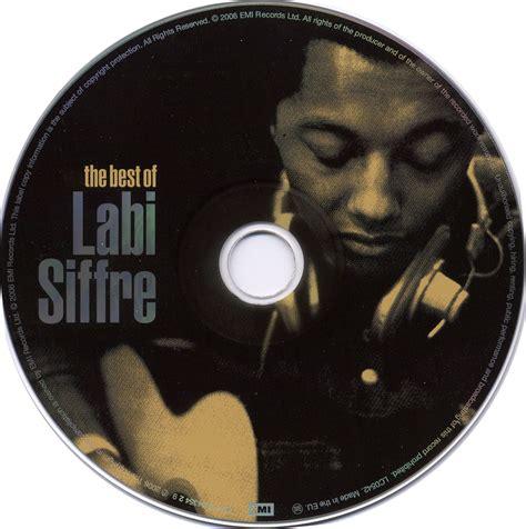 Labi Siffre  The Best Of Labi Siffre (2006) Avaxhome