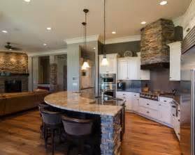open kitchen designs with island open concept kitchen knoxville plumbers home improvement knoxville plumbingknoxville