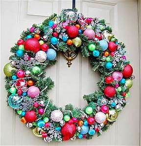 Amazing Ornament Wreaths