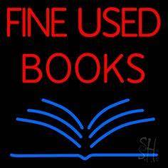 1000 images about Books Neon Signs on Pinterest