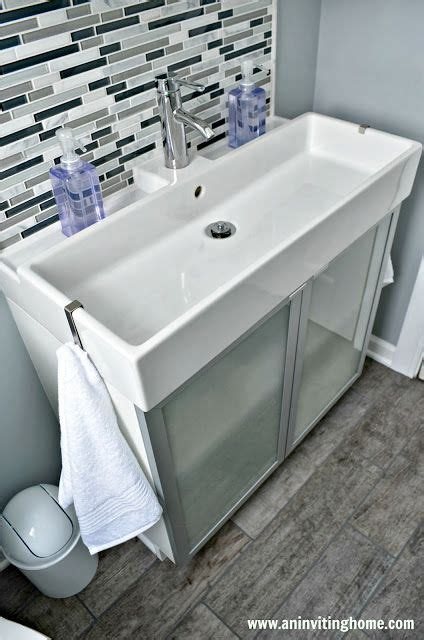 bathroom sink ikea 17 best ideas about ikea bathroom sinks on 11344