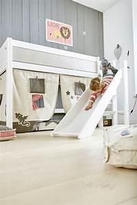 Toboggan Enfant Pas Cher : lit toboggan ~ Dailycaller-alerts.com Idées de Décoration