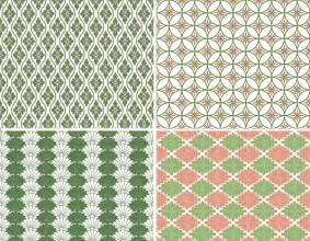 Free Japanese Vector Patterns