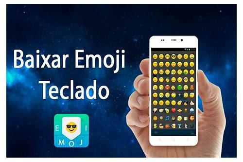 emoji teclado mac baixar app