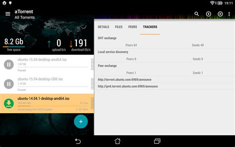 torrent on android atorrent torrent downloader android apps on play