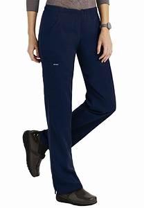 #18 * SCRUB PANT * Women's Low-Rise Straight Leg 5 Pocket ...