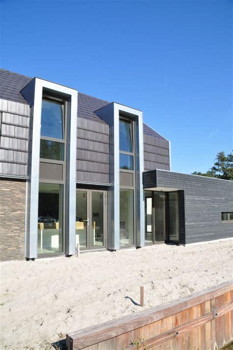 nieuwbouw moderne woning broek op langedijk moderne