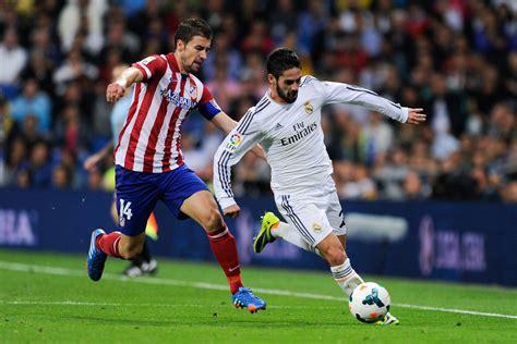 Bienvenido al facebook oficial del club atlético de madrid. Real Madrid Vs. Atlético Madrid, Liga 2013-2014 Match Recap: Atleti Wins Sloppy Derby - Managing ...
