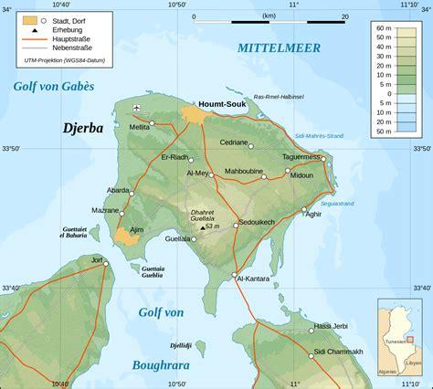 File:Djerba topographic map-de.svg - Wikimedia Commons