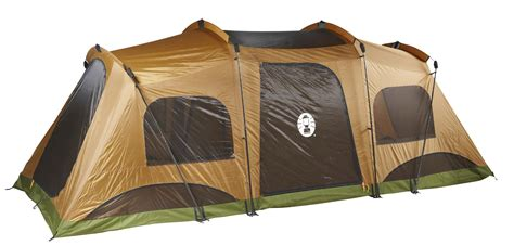 coleman 10 person instant cabin tent coleman instant up northstar 10 person tent brand new