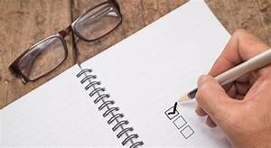 Early Decision Checklist - Education Advice - Apply Ivy