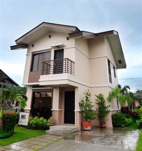 cabuyao laguna real estate home lot  sale  willow park homes  dmci homes