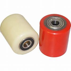 Replacement Wheels For Pallet Jacks