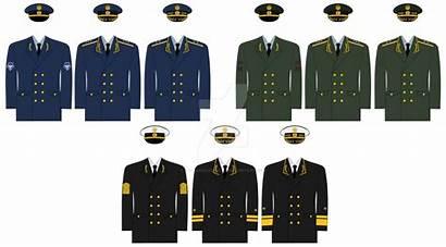Uniforms Russian Afp Deviantart Styled Advertisement