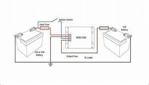 Standard Bcdc1206 Wiring