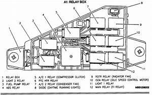 1998 Chevy Metro