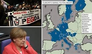 RIGHT SPEAK: INVASION OF EUROPE: Far-right parties gain ...