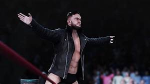 WWE 2K18 Xbox One Screens And Art Gallery Cubed3