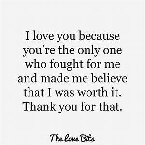 50 Swoon-Worthy I Love You Quotes to Express How You Feel ...