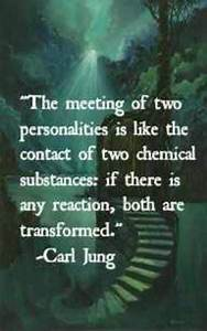 CARL JUNG QUOTES image quotes at relatably.com