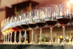 Wine Tasting Tours at Vinopolis