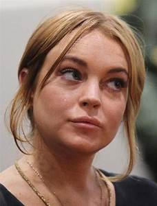 Lindsay Lohan's stepmom arrested for police assault
