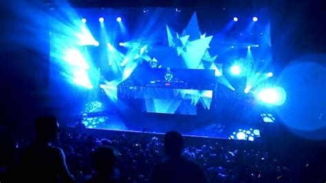 Amazing Light Show Rave Parties  Others