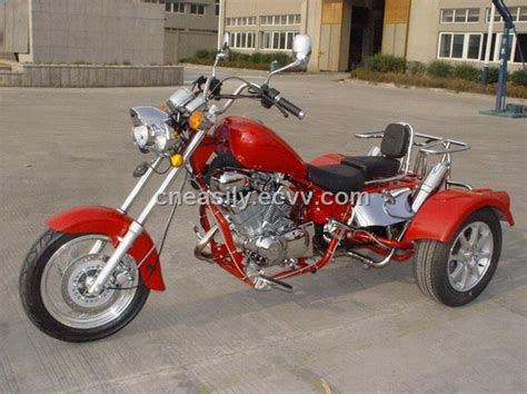 Three-wheel Eec Motorcycle Purchasing, Souring Agent