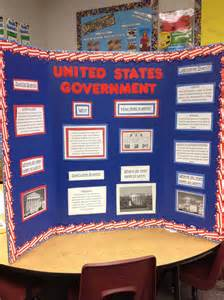 Three 3 Branches of Government Projects