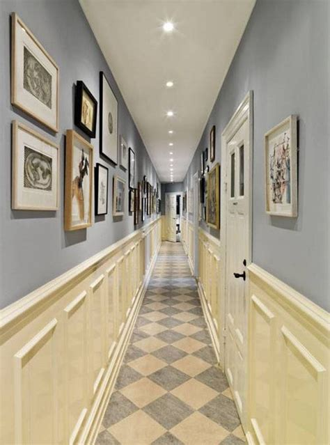 Home Hallway Design Ideas by Best 25 Narrow Hallway Decorating Ideas On