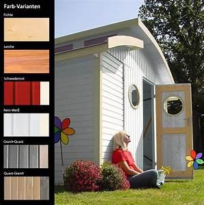 Gartenhaus Streichen Lasur : gartenhaus streichen schutz pflege durch farbbehandlung ~ Frokenaadalensverden.com Haus und Dekorationen