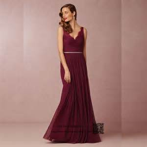 burgundy lace bridesmaid dresses maroon bridesmaid dress reviews shopping maroon bridesmaid dress reviews on aliexpress