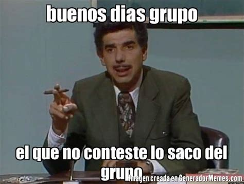 Buenos Dias Meme - the gallery for gt buenos dias chistosos