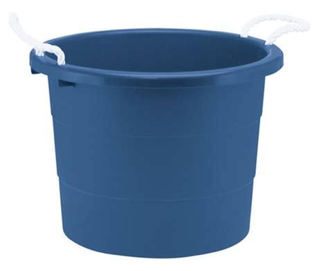 plastic storage tub 13 storage solutions