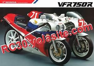 Rc30 Brochures