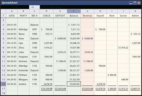 expense accrual spreadsheet template  accrual