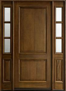 Doors Amusing Solid Wood Entry Door Unfinished Wood Entry
