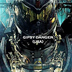 Pacific Rim images Gipsy Danger wallpaper and background ...