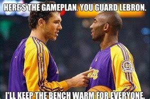 Totally ridiculous Luke Walton memes with Lakers (PHOTOS)