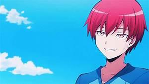 AssClass - My Experience | Anime Amino