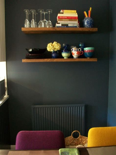 kitchen remodel grey inky blue by valspar paint in kitchen moody